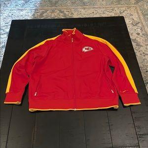 Kansas City Chiefs jacket